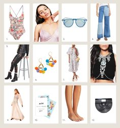 style me wants : festival wear #stylemegrasie