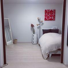 IKEA/ニトリ/北欧/マリメッコ/賃貸でも楽しく♪/白…などのインテリア実例 - 2016-11-16 20:52:30   RoomClip(ルームクリップ)