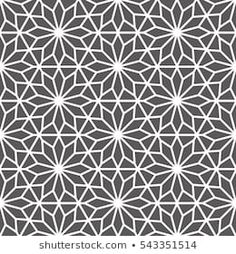 Imagens, fotos stock e vetores similares de Black and white seamless pattern modern stylish, abstract background. Geometric Tattoo Pattern, Geometric Mandala Tattoo, Mandala Pattern, Leg Tattoos, Sleeve Tattoos, Pointillism Tattoo, Blackout Tattoo, Sacred Geometry Tattoo, Fibonacci Spiral