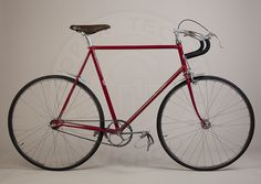 1952 Gillott Road/Path Bicycle Gallery