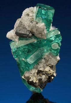 Emeralds!!My Birthstone!!