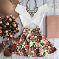 Vestido Aupaires (2 Peças) (BR)-6952
