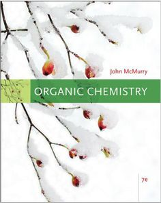 Free Download Organic Chemistry 7e written by John McMurry in pdf. https://chemistry.com.pk/books/organic-chemistry-7e-by-john-mcmurry/
