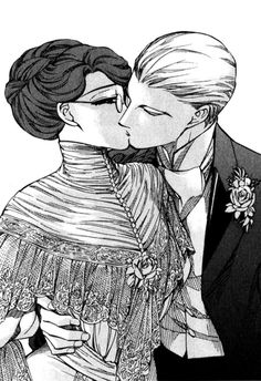 VRE. William & Emma married.