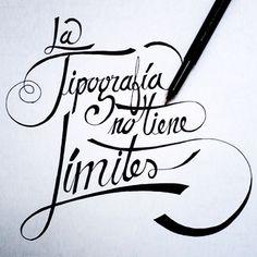 Inspiração Tipográfica #132 - Choco la Design | Choco la Design | Design é como chocolate, deixa tudo mais gostoso.
