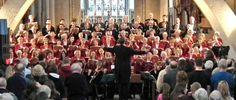 Llandaff Cathedral Choral Society Llandaff Cathedral