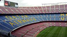 «Барселона» опередила «Реал» по средней зарплате игроков http://oane.ws/2017/11/26/barselona-operedila-real-po-sredney-zarplate-igrokov.html  Согласно данным исследованиям финансового рынка, испанский футбольный клуб «Барселона» опередил «Реал» по средней зарплате игроков. Теперь ФК из Каталонии занимает первое место в списке клубов с самыми высокими заработными платами игроков.