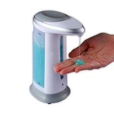 Soap Magic Hands Free Soap Dispenser! Cash on delivery available Shop now: https://ealpha.com/home-utility/soap-dispenser/11130 you can whatsapp me at +91-9300002732 for see more products with price or place order.