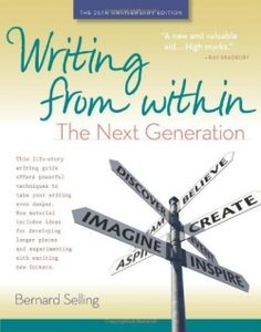 Writing from Within (2013 Gold Winner - Writing) — IndieFab Awards - Read more: http://fwdrv.ws/1poYrbk