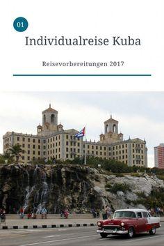 Unsere Reise nach Cuba war ein  großes Abenteuer, hier habe ich alle Infos zusammen gestellt. Places To Eat, Travel Tips, Building, Feathers, Pictures, Cuba, Adventure, Italy, Travel Advice