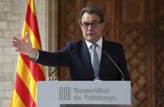 Mas sigue adelante con un 9-N diferente que lo separa de sus hasta ahora socios de ERC - http://plazafinanciera.com/mas-sigue-adelante-con-un-9-n-diferente-que-lo-separa-de-sus-hasta-ahora-socios-de-erc/ | #9N, #ArturMas, #Cataluña, #ConsultaSoberanista #Política