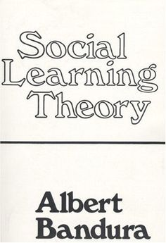 Social Learning Theory, http://www.amazon.com/dp/0138167443/ref=cm_sw_r_pi_awdm_oLwOub1KWVN7S