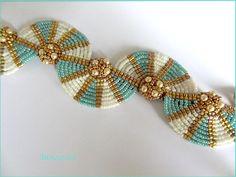 Egyptian queen 1 #beadwork