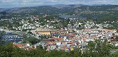 Egersund - Wikipedia