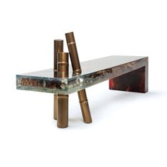 Six contemporary Chinese furniture designers leading the industry New Chinese, Chinese Culture, Chinese Art, Chinese Furniture, My Furniture, Furniture Design, Design Crafts, Design Art, Example Of News