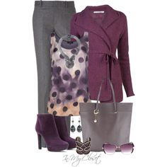 Fall - #59, created by in-my-closet on Polyvore
