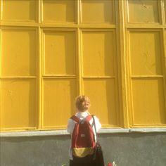 Yellow | friend