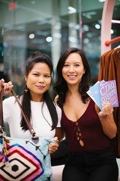 tech/candid: #GIRLBOSS Tour, Nasty Gal Santa Monica