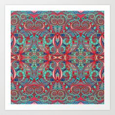 Society6 has selected my Print Ethnic Style G258! #Society6 #Print #Ethnic #oriental #retro, #persian #zentangle #arabic #rug http://society6.com/product/Ethnic-Style-G258_print