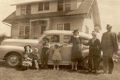 McGraw Family
