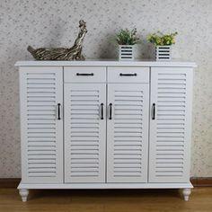 $126 Shoe cabinet