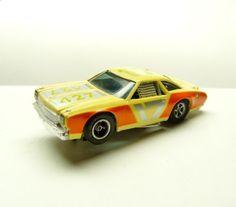 EXCELLENT Vintage Aurora A/FX #1975 Chevrolet Chevelle #17 Slot Car HO Scale…