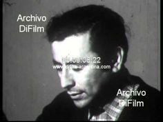 DiFilm - Inedito conferencia de Mario Roberto Santucho 1973
