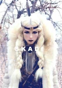 Skadi Goddess - Bing Images