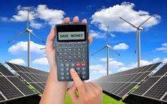The first solar-powered calculators were invented in 1978. #SolarSunday #AdvantageSolarLV #AdvantageSolarLV #lasvegas #vegas #solar #swimmingpool #solarheating #swimseason #technology #professional #poolheater #lv #renewableenergy