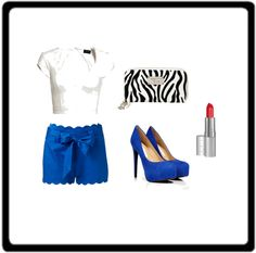 """""""Navy Blue :)"""" by melissa-ertler ❤ liked on Polyvore"""
