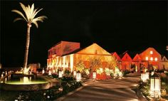Dar Soukkar: luxury place to celebrate and event in Marrakech.