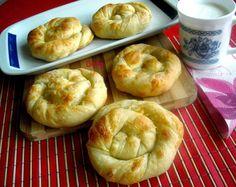 Danina kuhinja: Mini pitice sa sirom