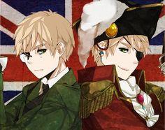 Inglaterra/ Arthur kirkland | Hetalia