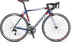 Scott Speedster 20 Bike - 2015 - REI.com