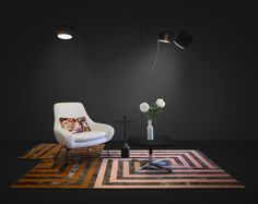 Floor Rugs, Flooring, Home, Wall Ideas, Farmhouse Rugs, Wall Papers, Ad Home, Wood Flooring, Homes
