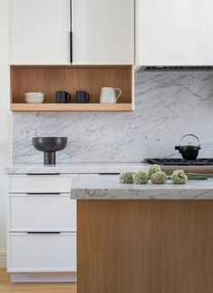 Tribomo Kitchen Interior, Cabinet Styles, Interior, Interior Inspiration, Modern House, White Drapery Panels, Marble Tile Floor, Best Interior Design, Kitchen