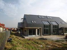 SzukajFachowca.pl - Elewacja i pokrycie dachu w włókno-cemencie Struktonit