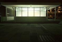 Nick Rochowski - Luminous Spaces