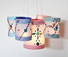 Windlight lantern tinker - Crafts for Teens Diy For Teens, Diy Crafts To Sell, Diy Crafts For Kids, Arts And Crafts, Sell Diy, Kids Diy, Lantern Crafts, Light Crafts, Saint Martin