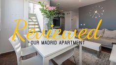 Reviewed: Airbnb Apartment Malasaña Madrid My Travel Monkey