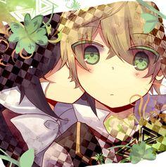 Alice & Oz   Pandora Hearts