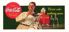 Coca-Cola Slogans Through the Years: The Coca-Cola Company