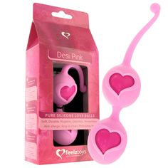 Vaginal shaking balls for every day use.Feelz Toys products are made of 100% medical-grade, high-quality silicone. This material is the best and safest material that can be utilised in erotic products. This very same material is already widely used in various other applications, such as in food s