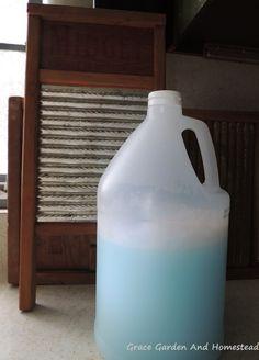 deodorize front loading washing machine