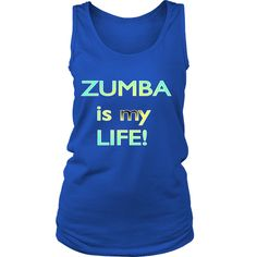New and High Quality Women Zumba Tank Tops