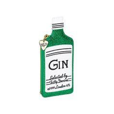 Gin Coin Purse
