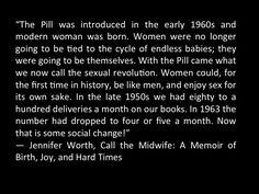 Jennifer Worth, Call the Midwife: A Memoir of Birth, Joy, and Hard Times
