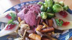 Reinsdyrsteik Beef, Food, Meat, Eten, Ox, Ground Beef, Meals, Steak, Diet