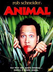 Resultado de imagem para Animal filme