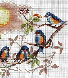 Thrilling Designing Your Own Cross Stitch Embroidery Patterns Ideas. Exhilarating Designing Your Own Cross Stitch Embroidery Patterns Ideas. Cross Stitch Needles, Cross Stitch Bird, Beaded Cross Stitch, Cross Stitch Borders, Crochet Cross, Cross Stitch Animals, Modern Cross Stitch, Cross Stitch Flowers, Cross Stitch Charts
